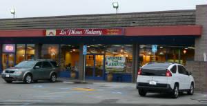 La Plaza Bakery Cafe Salinas Ca
