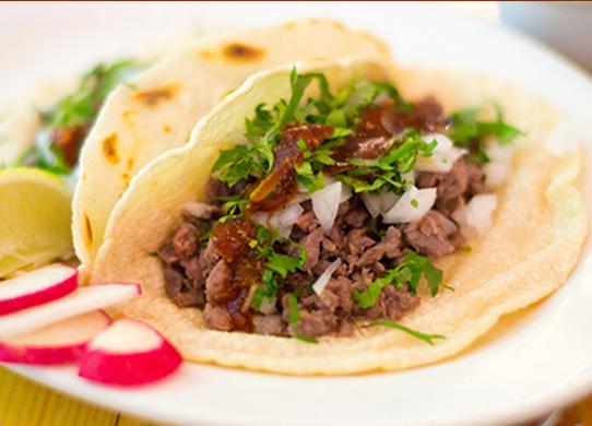Food Salinas Ca