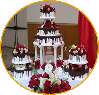 Birthday Cakes, Wedding Cakes | Salinas, CA